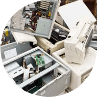 E-waste | Waste & Recycling Streams NTRS