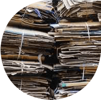 Paper & Cardboard | Waste & Recycling Streams NTRS